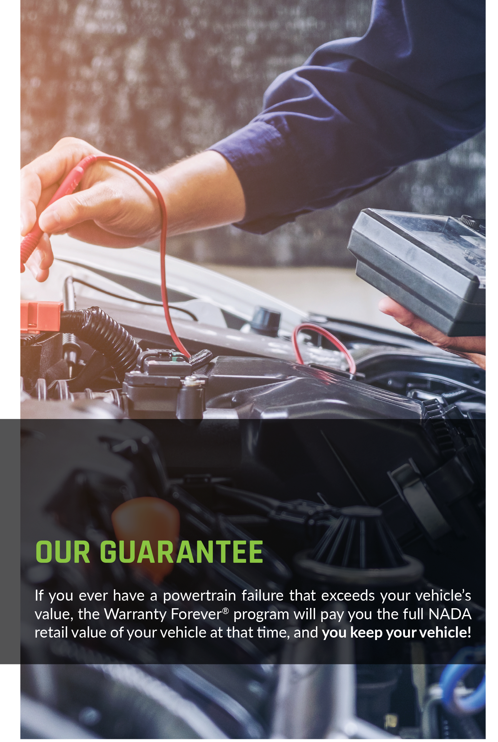 Warranty Forever - Texas City Dealers - Houston Dealership - Conroe Dealer - Texas Dealers ...